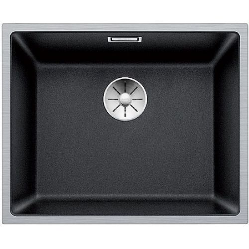 Blanco Subline 500-IF Steel Frame Inset Kitchen Sink